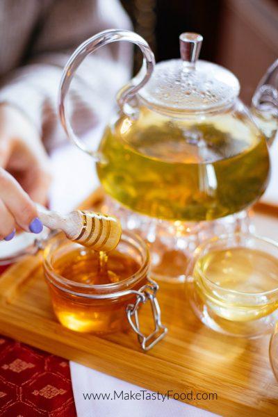 Honey for Sugar Chart