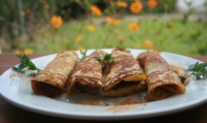 easy homemade pancakes or quick versatile flapjacks for breakfast